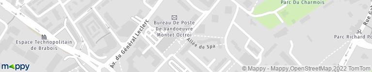 Cabinet Des Médecins Gastro-Entérologues Josset Et Iochum ...