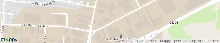Jour De Fête 5 Av Des Buchillons 74100 Annemasse Magasin D