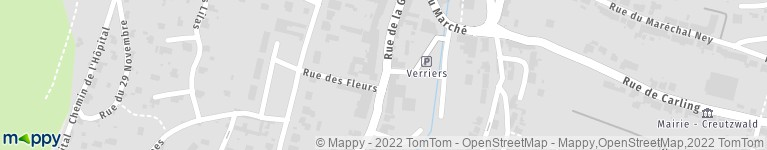 Optic Bourgmayer Creutzwald - Opticien (adresse, horaires) f484ca93b0b9