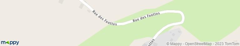 Point P Le Russey - Matériaux de construction (adresse)