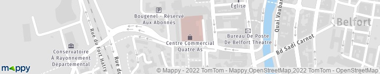 86be9bb836 Alain Afflelou, ccal 4 As, 90000 Belfort - Opticien (adresse, horaires)