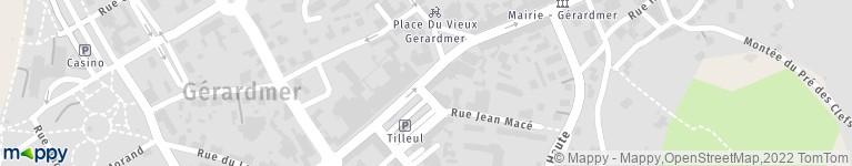80b01197799596 L Opticien Gérômois Gérardmer - Opticien (adresse, horaires)