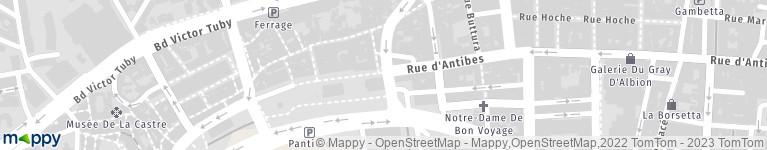 Solaris, 6 r Félix Faure, 06400 Cannes - Opticien (adresse, horaires ... d5c0923af6b5