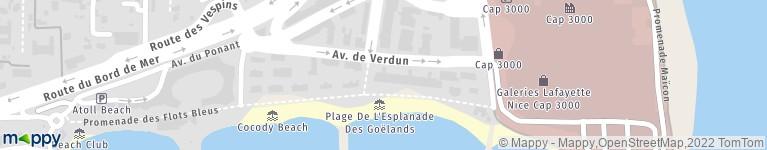Louisette Bloise Cagnes sur Mer - Ophtalmologue (adresse) 492861218b73