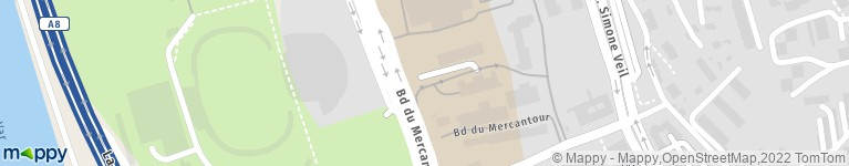 Decathlon, 590 rte Grenoble, 06200 Nice Magasin de sport