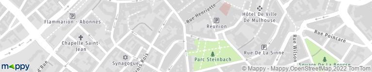 54a0e2621213b Bijouterie Hirschi Michel - Bijouterie à Mulhouse (adresse
