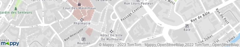 9a8234b7f266a9 Ressemelage Parisien Mulhouse - Magasin de chaussures (adresse ...