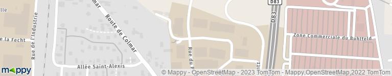 Mise Au Green, r Mariafeld, 68125 Houssen - Magasins de vêtement ... 9c3c24d451e0