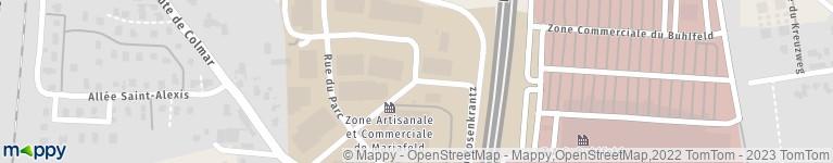 Optical Center HOUSSEN, r Mariafeld, 68125 Houssen ... c3908b4e41ea